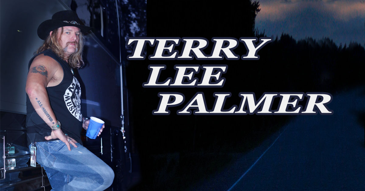 Terry Lee Palmer Interview