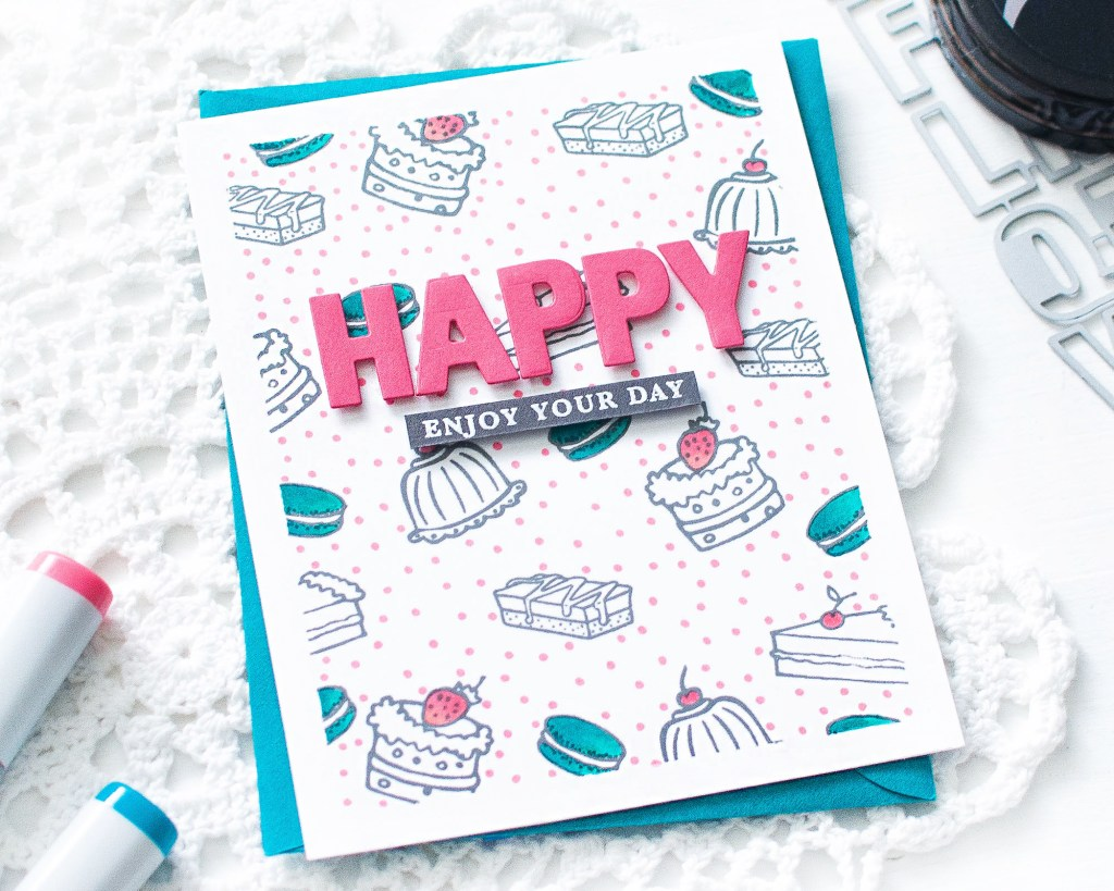 Hero Arts_BirthdayCard_MayPark