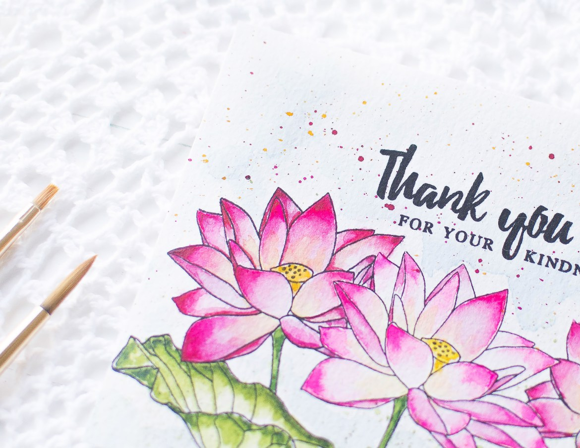 Altenew-Lotus-WatercolorCard-MayPark-7