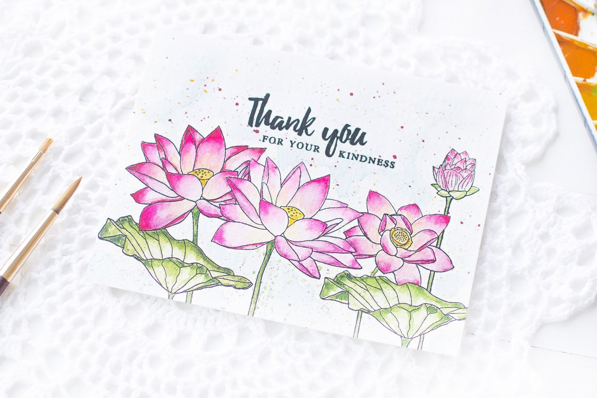 Altenew-Lotus-WatercolorCard-MayPark-9