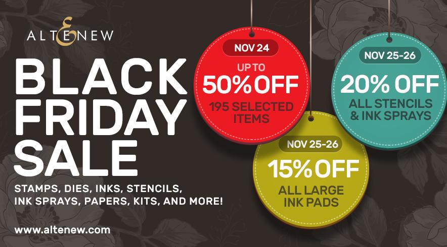 altenew-black-friday-sale-50-off