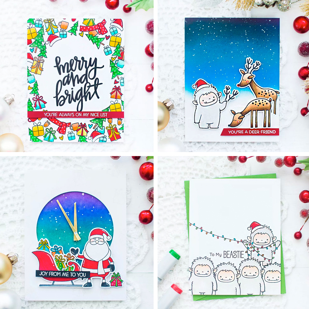 favorite-things-4-christmas-card-ideas-100-prize-pack-giveaway