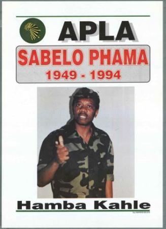 Sabelo Phama
