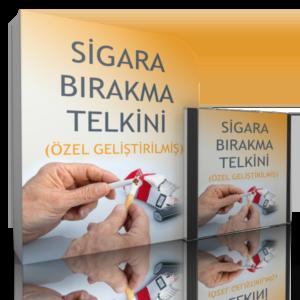 6. Sigara bırakma telkini
