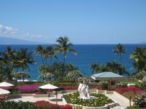Four Seasons - Maui