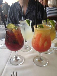 """summer """"cocktails"""""""