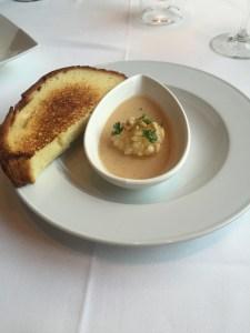foie gras terrine