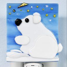 Polar Bear Night Light