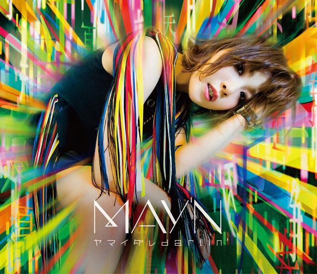 11th Single『ヤマイダレdarlin'』
