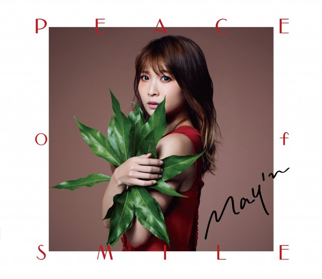 5th Album 『PEACE of SMILE』
