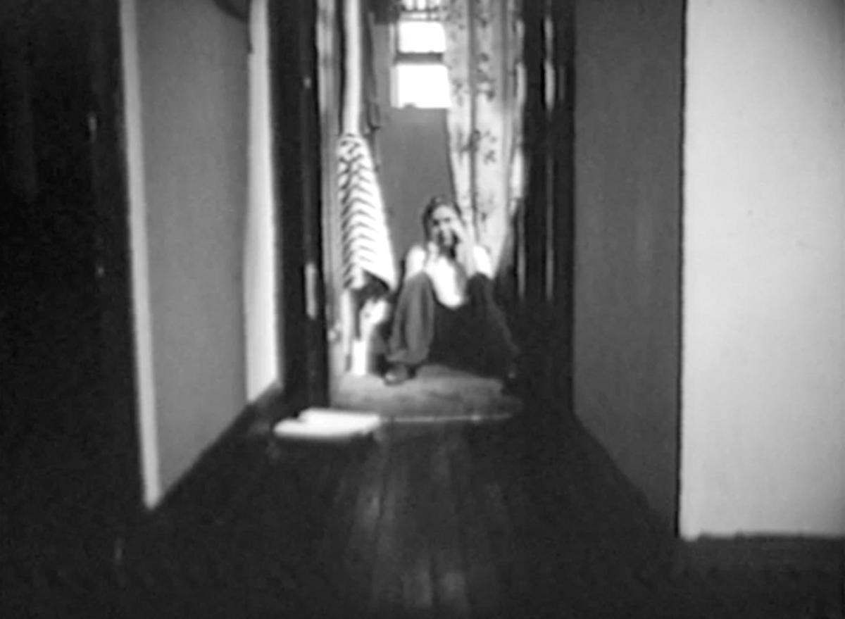 'Garbage Night' short film