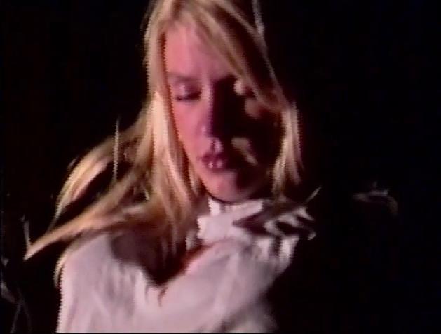 Aly Hartman in 'Shot'