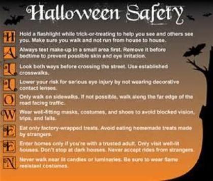 halloween-safety