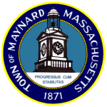 Press Release: Maynard Town Administrator Launches New Website, Blog, and Events Calendar