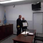 Maynard Fire Department Presents Several Awards to New and Veteran Firefighters