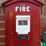 Maynard Fire Department to Transition Away from Hard-Wired Street Boxes