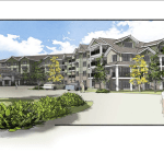 129 Parker Street Independent Living Proposal Discussed Last Night