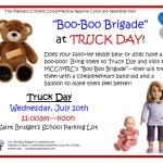 Maynard Public Library TRUCK DAY – July 20th