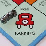 FREE PARKING Downtown Maynard During the Holiday Shopping Season!