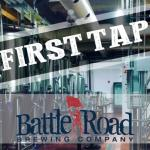 Battle Road Unveils Their First Maynard Brew