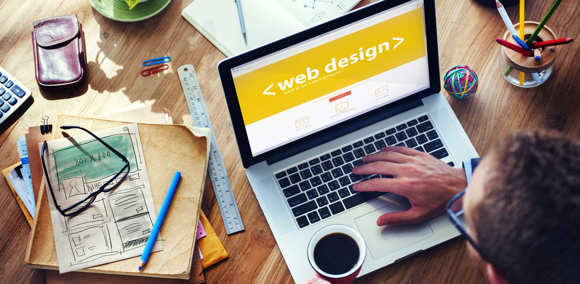 maynARTdesign | Agência de Design e Marketing Digital - Web Design: Sites Corporativos