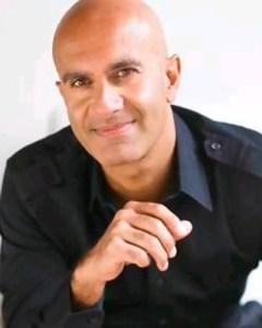 Robin Sharma Autores de Superación personal y Autoayuda