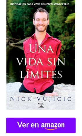 Una Vida sin Límites - Nick Vujicic