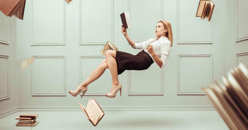 ventajas y desventajas libros de superacion personal