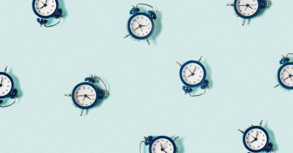 ladrones de tiempo productividad