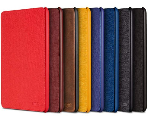fundas amazon kindle