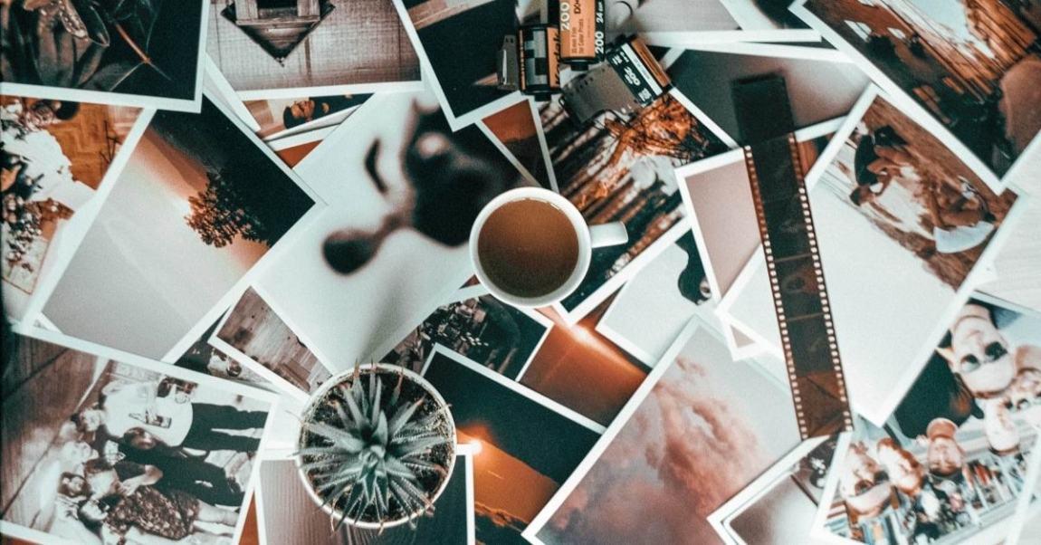 Vision Board: qué es, cómo hacerlo y para qué sirve