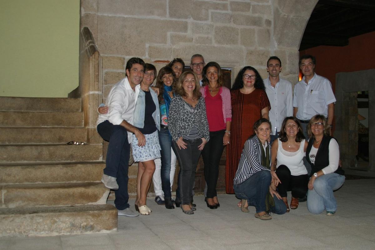 Esfuerzo, compromiso y formación #masterPNL en Gualba (Barcelona)