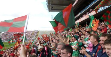 Mayo vs. Derry – new spot, new flags and a Sea of Green and Red