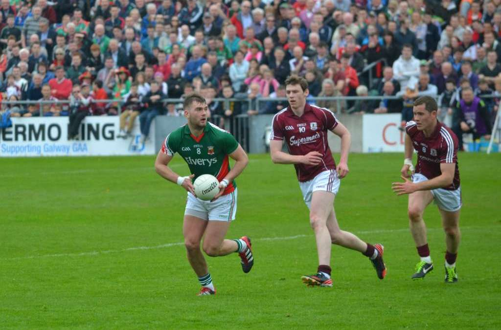 All roads lead to Castlebar for this year's Connacht Final