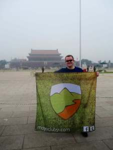 Club 51 in China