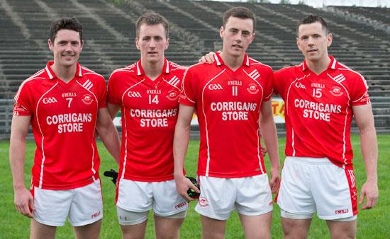 Connacht club championship