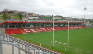 celtic park derry