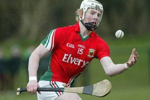 mayo v kildare hurling christy ring cup 2015