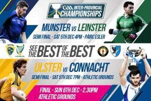 2015 interprovincial championship ulster v connacht