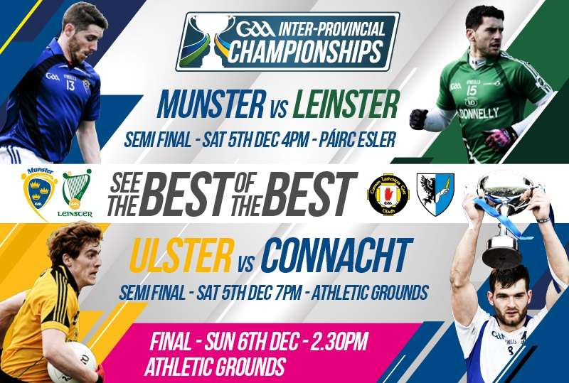 2015 interprovincial championship ulster v connacht