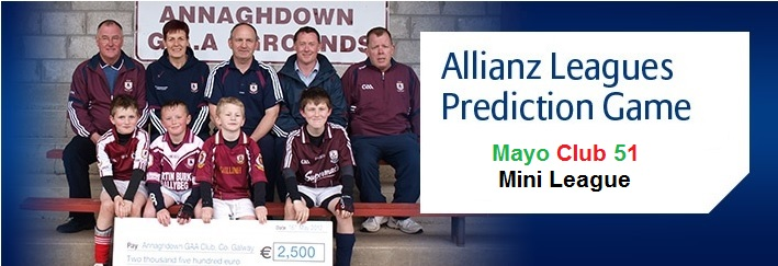 Allianz league predictions competition