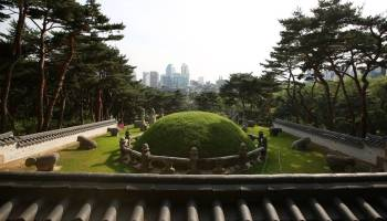 Seonjeongneung: UNESCO World Heritage-5