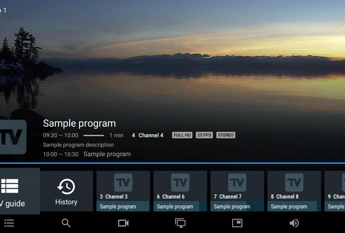 Tivimate-IPTV-Player