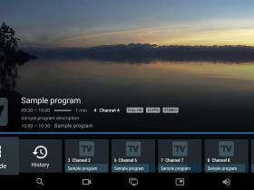 Tivimate-IPTV-Player