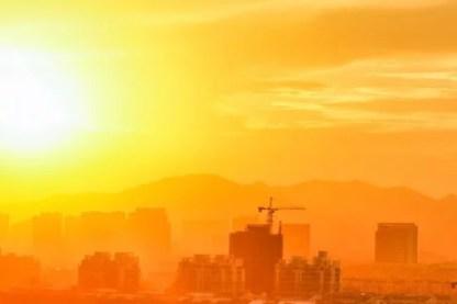 Boletín #15 Enero 2018 - Olas de calor