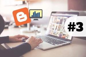 cambiar diseño de un blog blogger