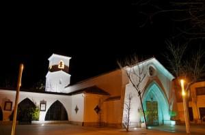 Iglesia Villanueva del Pardillo