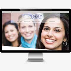 Smiles by Design Website