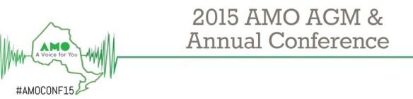 Amo Conference 2015