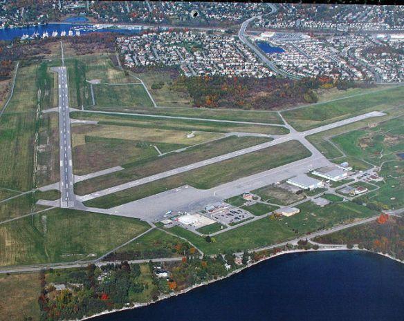 Airport - Kingston